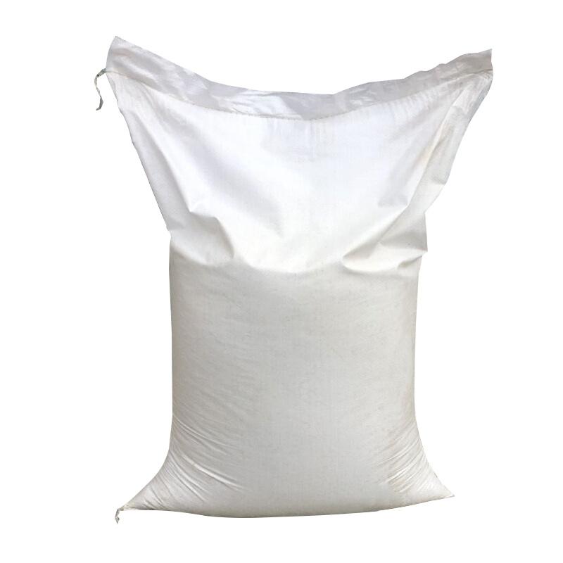5目 白色石英砂水过滤砂人造石米鱼缸底砂造景沙颗粒建筑用粗沙子