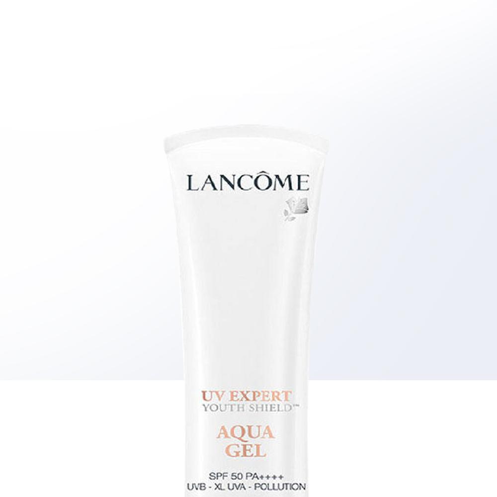 Lancome/兰蔻小白管轻透水漾防晒乳SPF50隔离防紫外线脸部50ml No.2