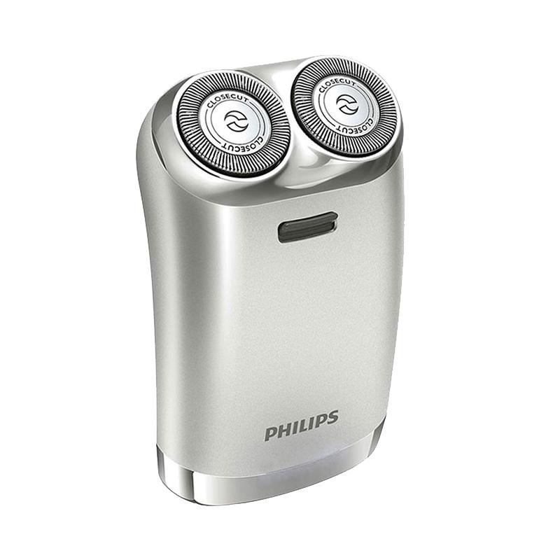 旋转充电式电动剃须刃 199 HS198 飞利浦 直营 飞利浦 Philips