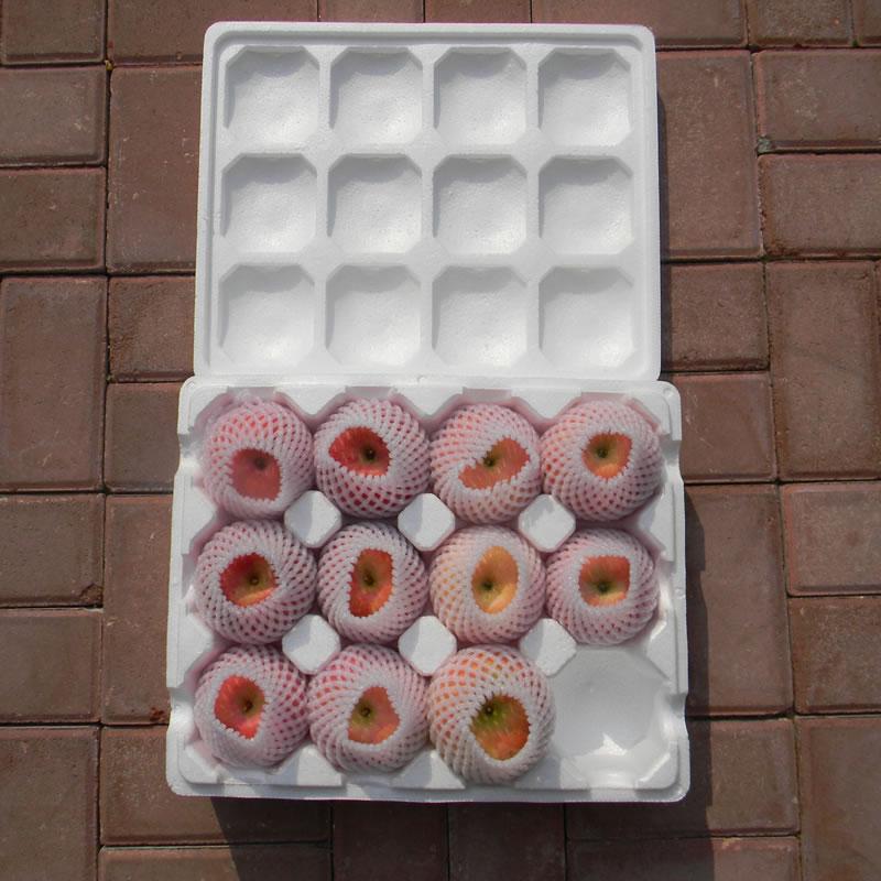 客聚多烟台苹果栖霞红富士苹果5斤 脆甜新鲜水果冰糖心非洛川苹果