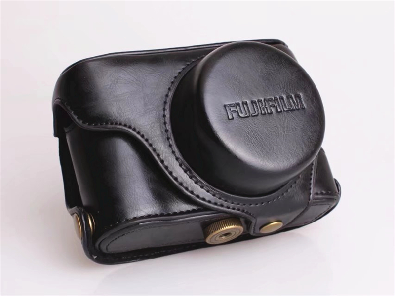 包郵 富士Fujifilm X30 X70 X100S X100T X100F皮套相機包攝影包