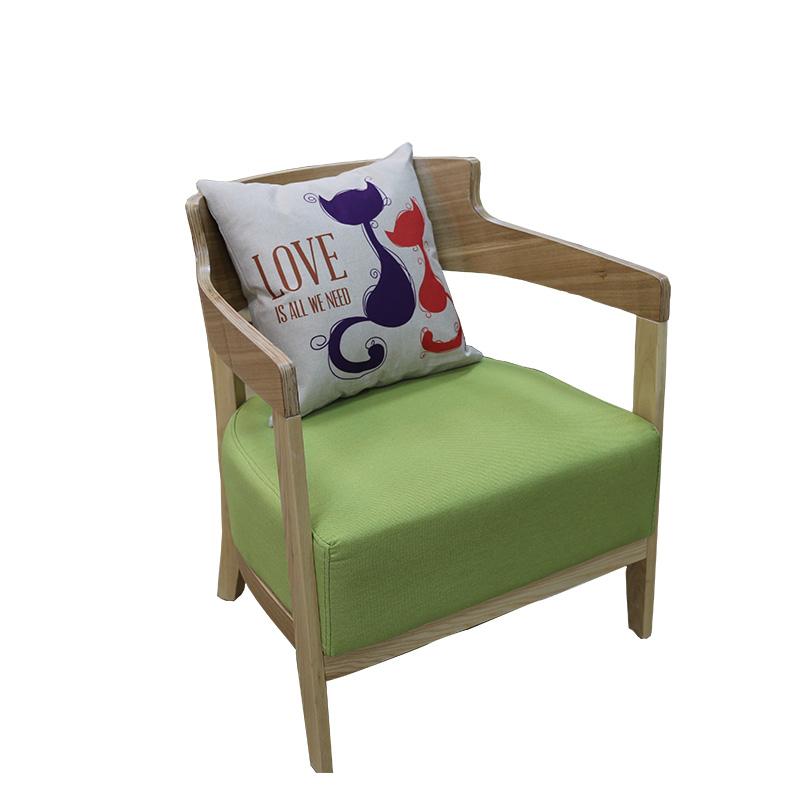 咖啡桌椅 休闲洽谈桌椅 奶茶店甜品店桌椅 简约咖啡厅桌椅组合