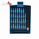 Nanch Nanqi 31 in 1 home screwdriver set mobile phone appliance drone computer toy notebook disassemble