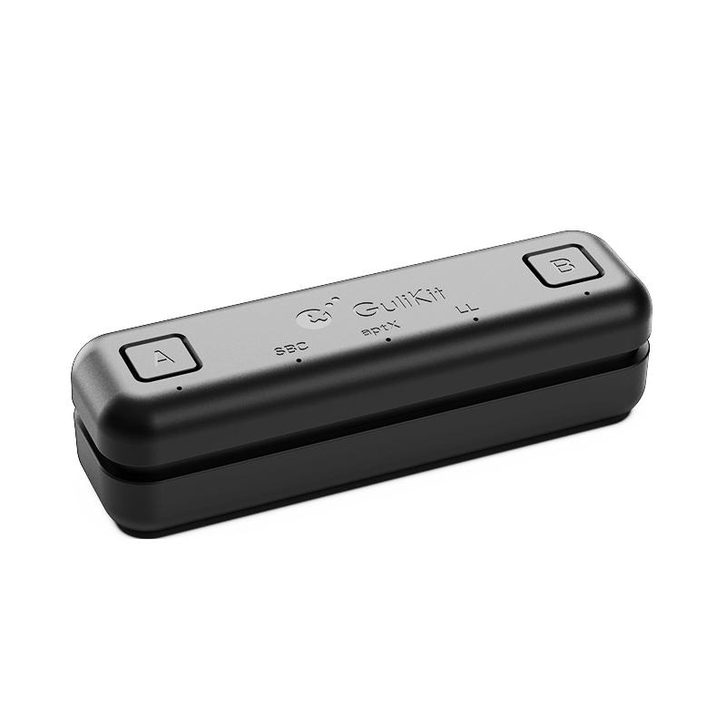谷粒Switch蓝牙耳机适配器超薄接收器AirPods无线转接PS5任天堂NS