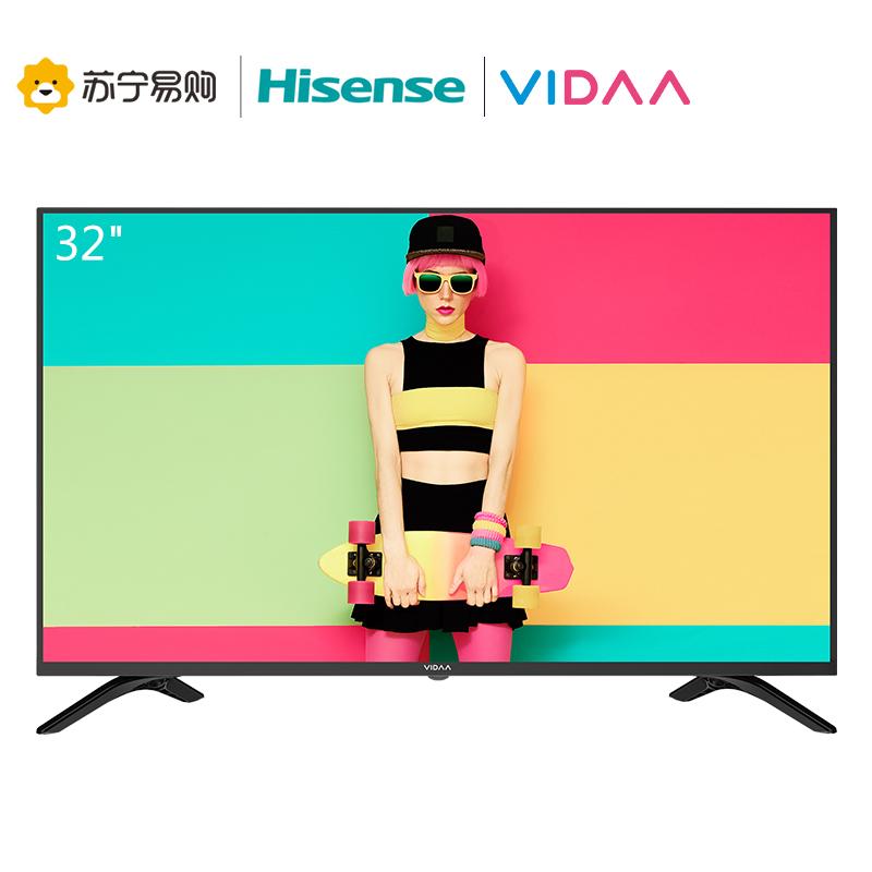 40 21 智能语音网络液晶平板智能电视机 8G 英寸 32 32V1A VIDAA 海信