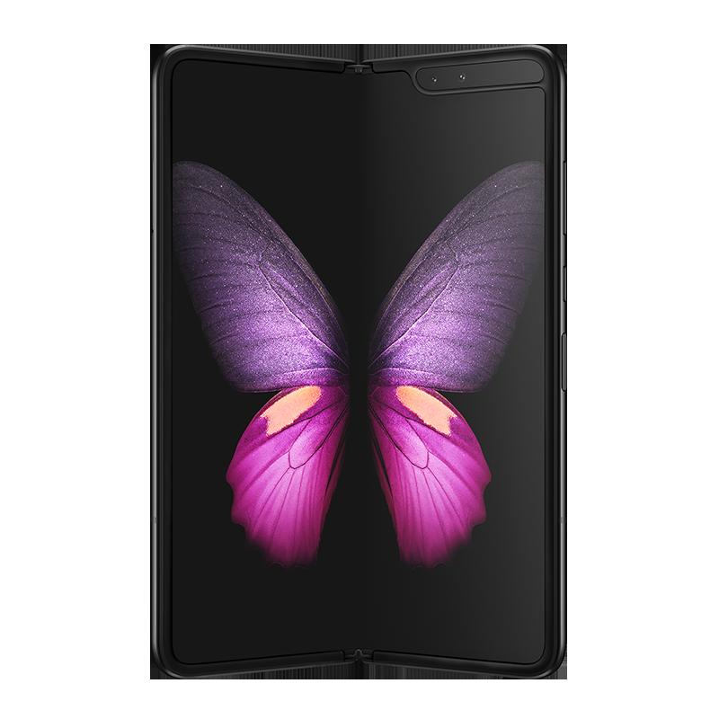 fold 三星 官方旗舰 六摄像头 灵动折叠屏 手机 4G 全网通 Fold Galaxy 三星 限量抢购 稀缺货源