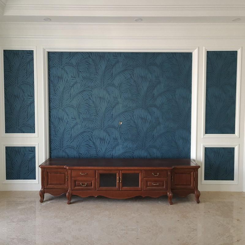 比利时ARTE进口墙纸壁纸75205  75207 75208东南亚美式电视背景墙
