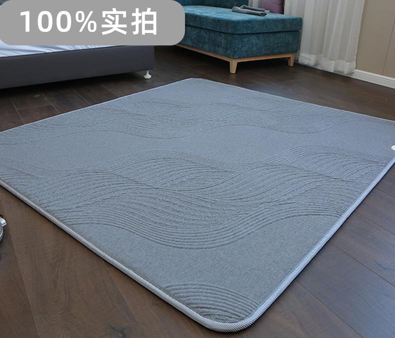 水暖毯电热毯双人水循环家用水热毯单人无辐射智能恒温床垫电褥子