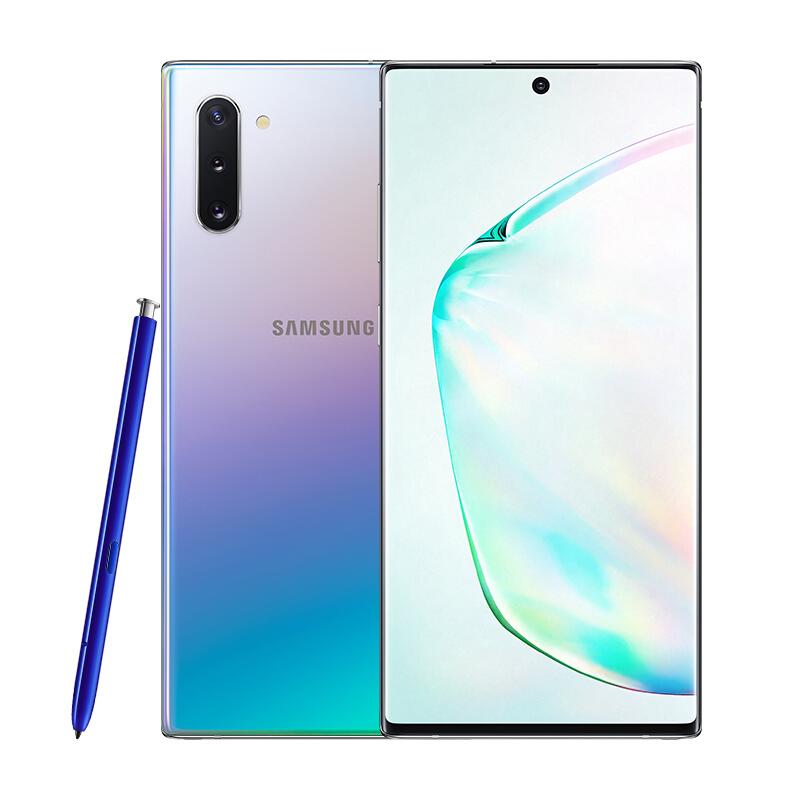 a60 三星 s10s9 正品盖乐世 Note10 全网通手机 5g 手机官方旗舰店 Note10 Galaxy 三星 Samsung 六期免息 新品上市