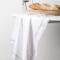 MIXIM丨亚麻餐布 欧式素雅简约纯色亚麻棉餐布餐巾餐垫桌布盖布