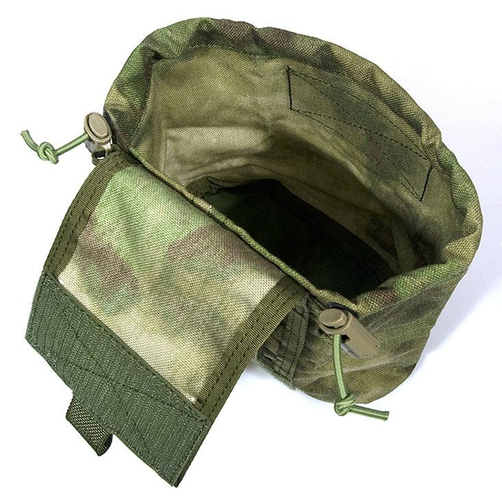 FLYYE翔野 折叠式杂物回收袋 MOLLE收集袋户外便携收纳包M014 TK