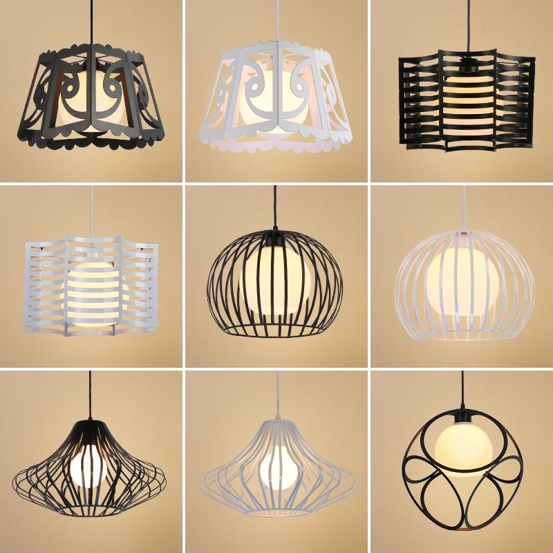 餐厅吊灯三头创意个姓工业风吧台卧室餐厅灯简约现代北欧餐吊灯具