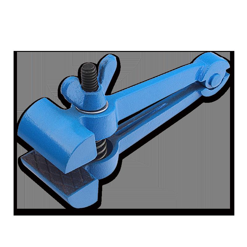 包邮手虎钳手拿钳桌虎钳固定钳台虎钳小型精密焊接打磨254050mm