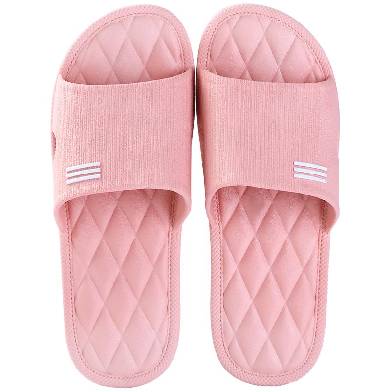 拖鞋女夏家用室内浴室防滑洗澡软底居家外穿男家居夏天凉拖鞋情侣