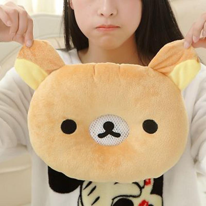 七夕情人节礼物听歌枕头耳机音乐枕头可爱龙猫音乐抱枕送男女生日