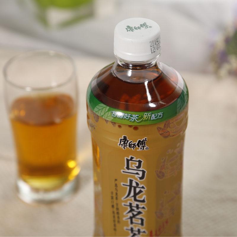 康师傅乌龙茗茶500ml/瓶
