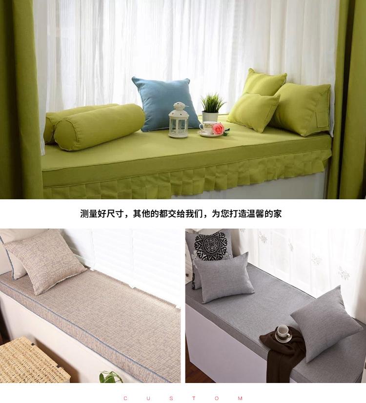 定做高密度海绵 沙发海绵坐垫实木椅垫飘窗垫海绵垫 床垫加厚加硬