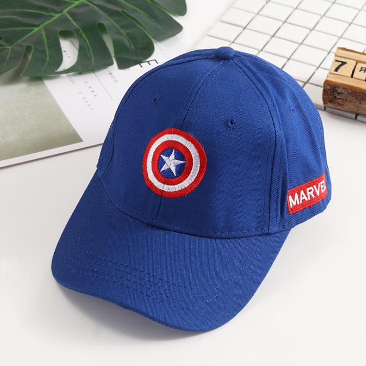 样板间儿童房棒球帽鸭舌帽衣柜展厅饰品摆设道具饰品