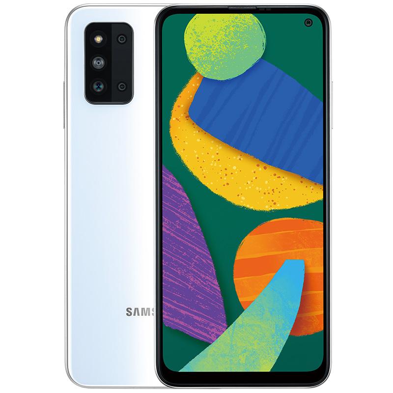 A51 A52 f52 英寸 6.5 拍照手机正品 5G 官方旗舰 万超高清后置四摄 6400 5G F52 Galaxy 三星 分期免息新品上市