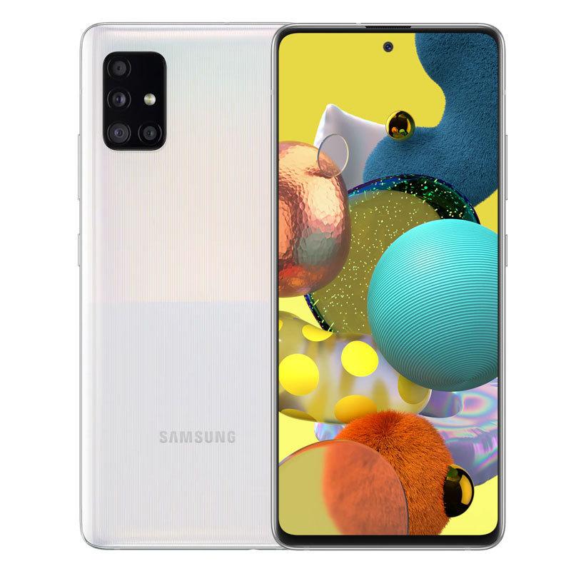 70 直降 A80 正品 A90 新 S10 官方旗舰店 A71 手机 A51 三星 5G A5160 SM A51 Galaxy 三星 Samsung 期免息 6 定金预售
