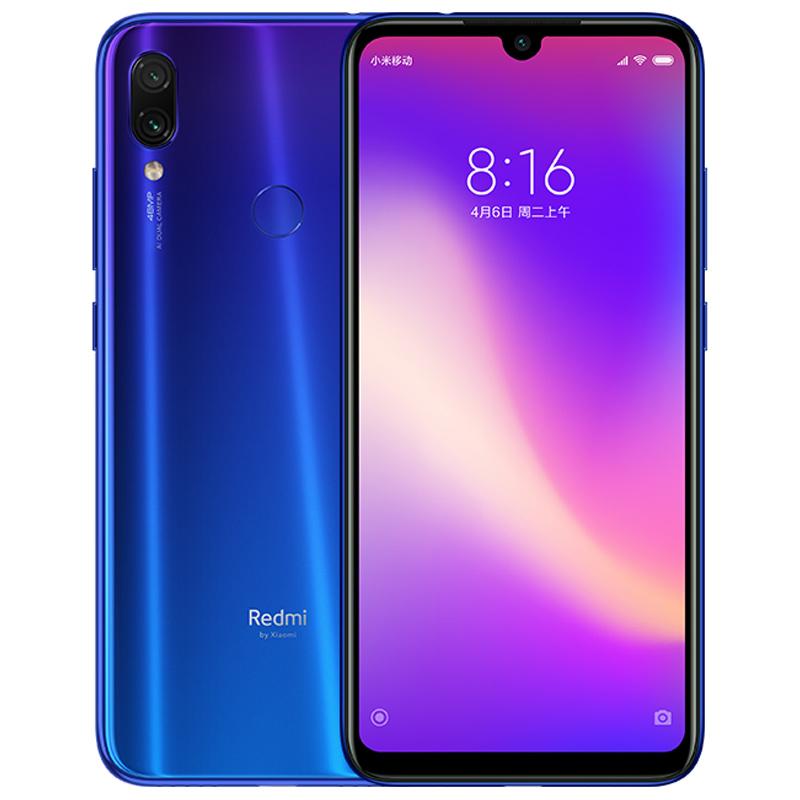 青春版 9se 高配版全面屏骁龙 8 正品官方旗舰店 Redmi 手机 Note7Pro 小米红米 Xiaomi 送手环 点官方同步 10 日 3.22