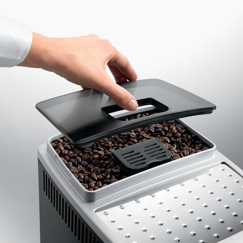 Delonghi/德龙 ECAM22.110.SB 全自动咖啡机家用意式进口