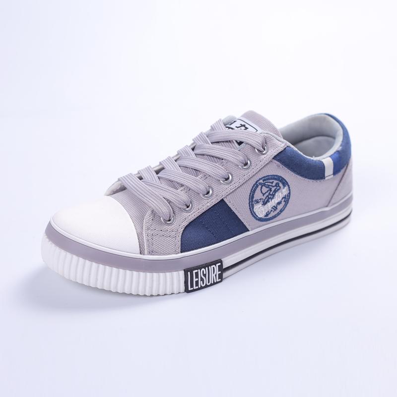 回力男鞋春季潮鞋白色帆布鞋男士韩版休闲鞋透气运动鞋子学生板鞋