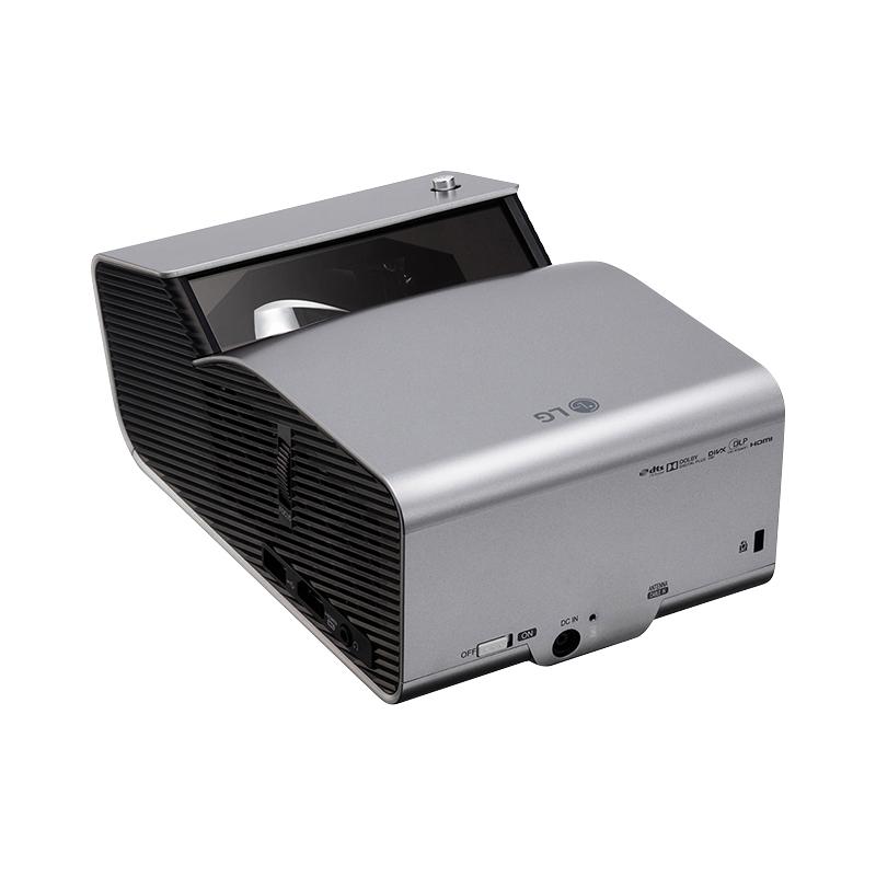 LG -PH450UG投影仪家用1080P高清3D便携超短焦投影仪无屏电视4K小型投影仪安卓苹果笔记本电脑同屏电视盒