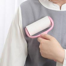 【居家必备】家用可撕式滚筒粘毛器