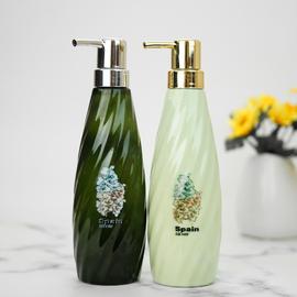 紫缇洗发水套装迷迭香原浆透明质酸补水神器发膜护发素洗发水优尚