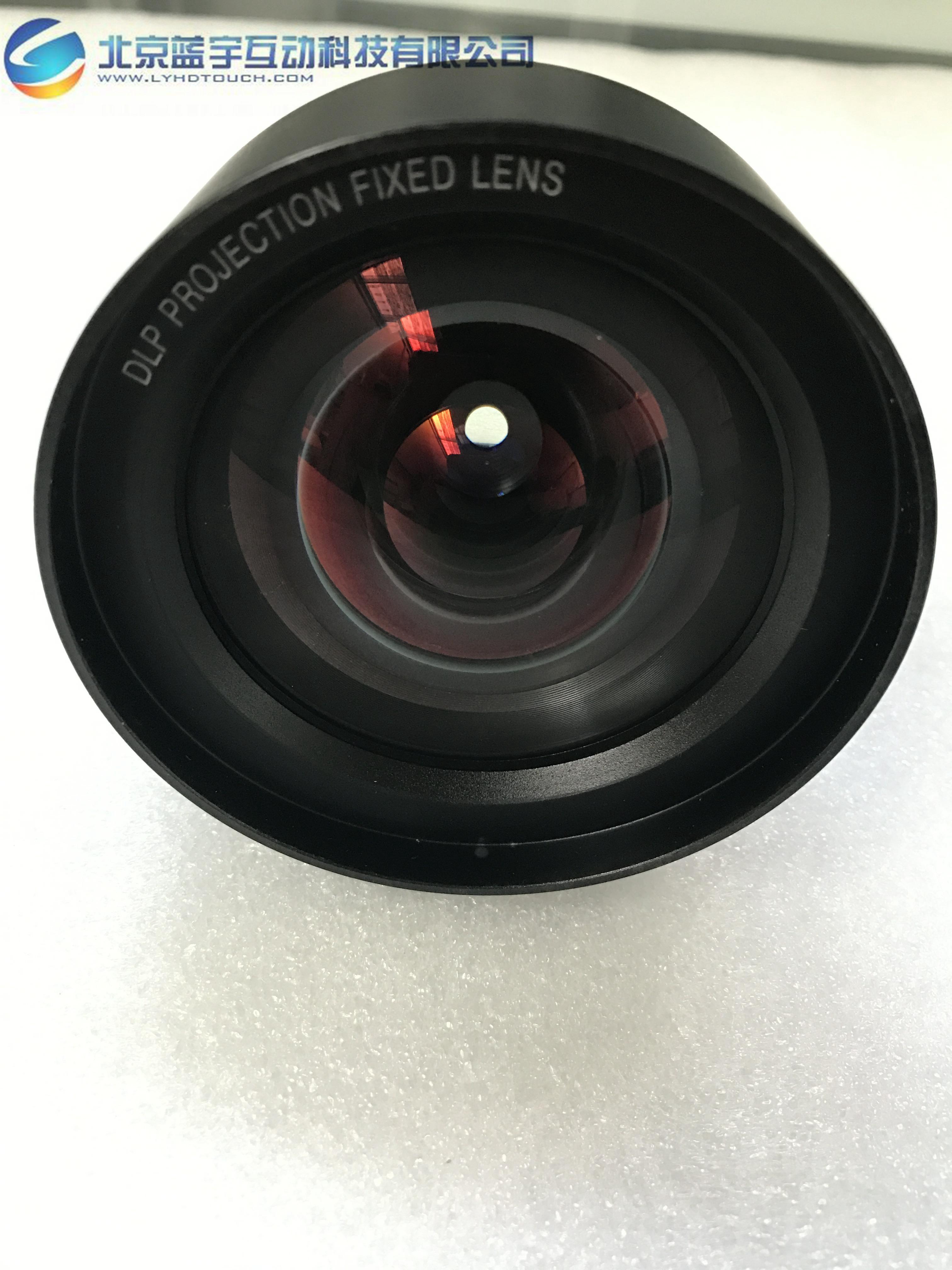 NEC/松下/日立/爱普生等各品牌工程投影仪0.8投射比超短焦镜头