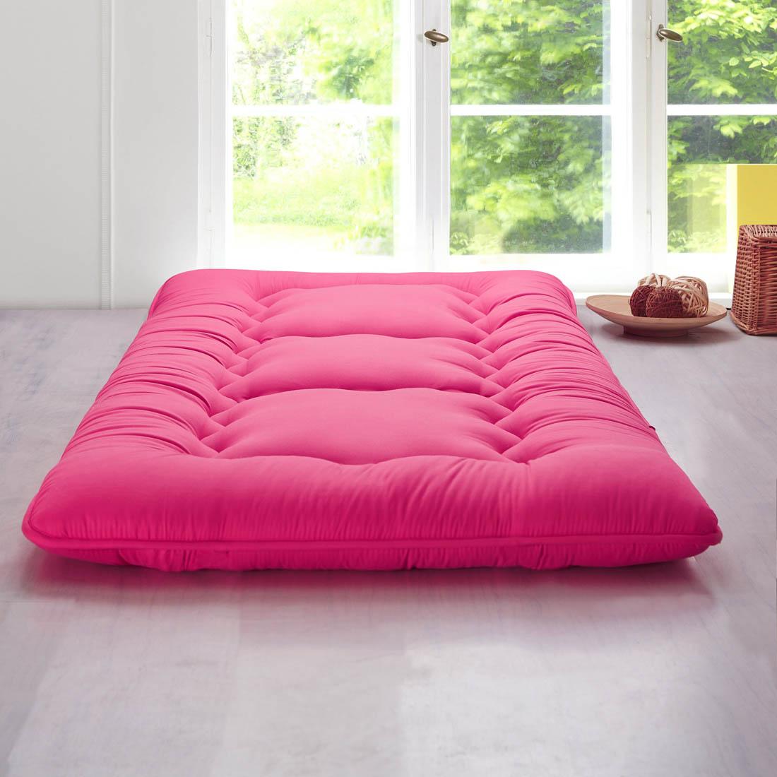 加厚10cm 床墊1.5m1.8米床宿舍0.9米床摺疊1.2米雙人褥子地鋪墊被