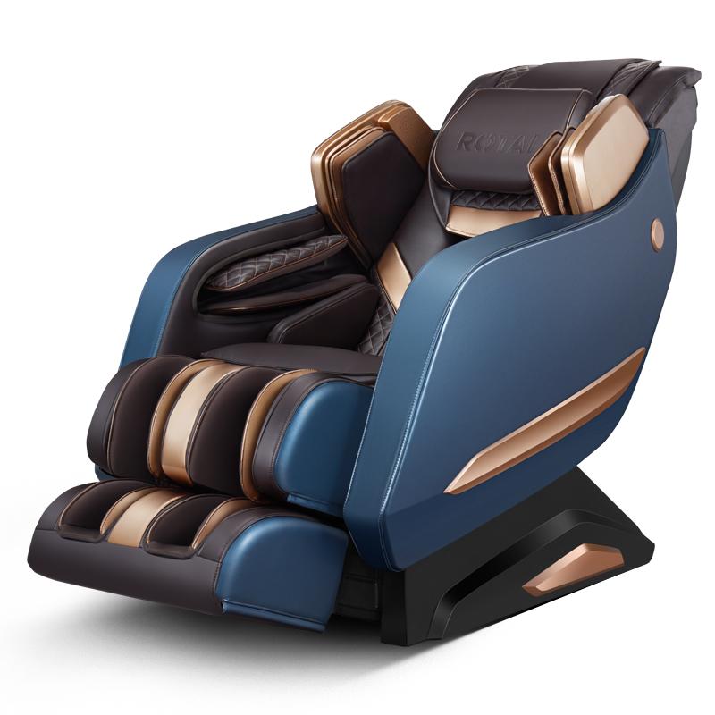 荣泰RT6910S按摩椅家用全身太空豪华舱按摩椅电动按摩椅沙发
