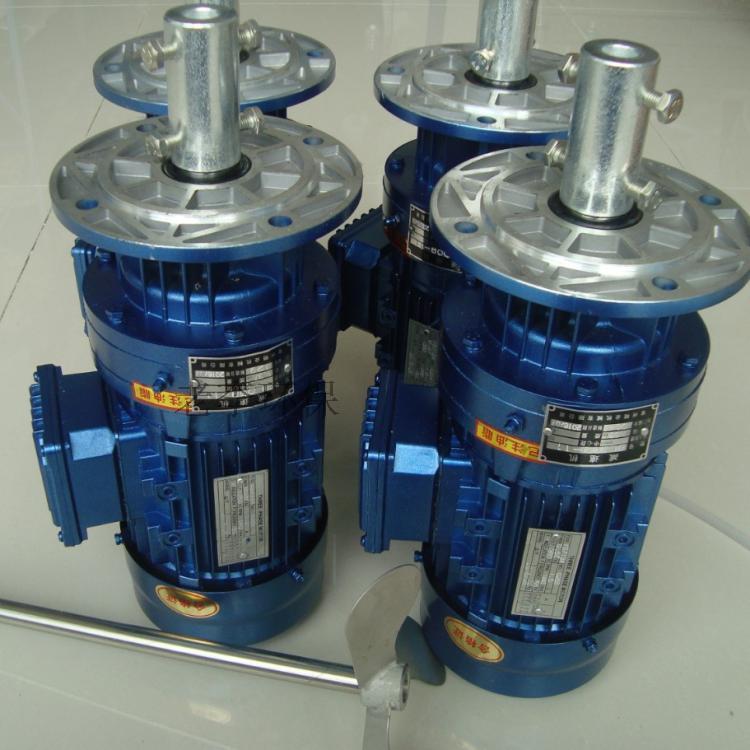 【三相】加药桶搅拌机 加药溶药搅拌装置 摆线叶轮减速机器 热卖