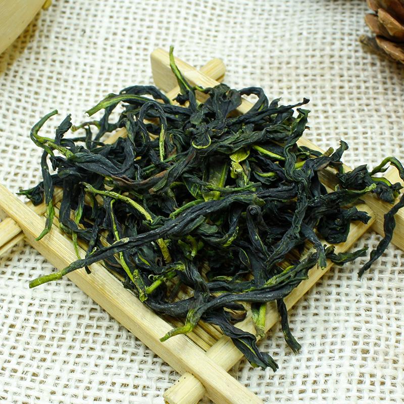 单丛茶 500g 新茶抽湿鸭屎香黑乌龙茶叶潮州凤凰单枞礼盒装 2020