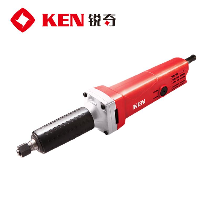 锐奇电动工具9025电磨多功能内磨机磨头机模具电磨头打磨雕刻抛光