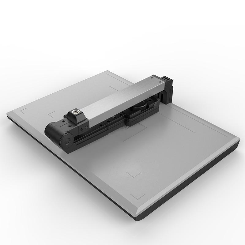 智汇星JY5004AFC捷宇高拍仪500万像素高清A4折叠 自动对焦扫描仪