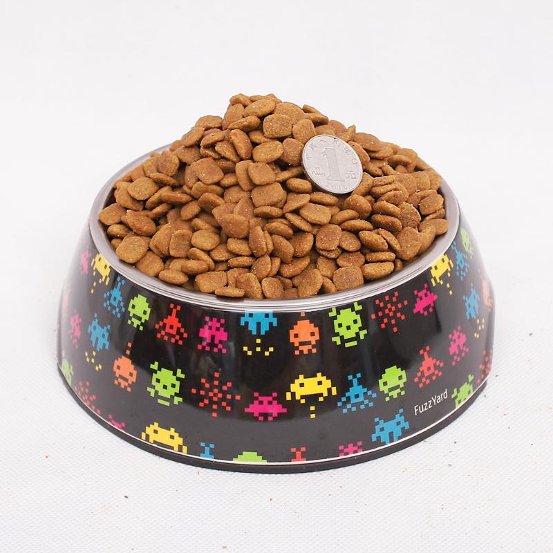 蓝氏狗粮鸡肉燕麦33磅进口食材通用型美毛金毛萨摩耶边牧大型犬