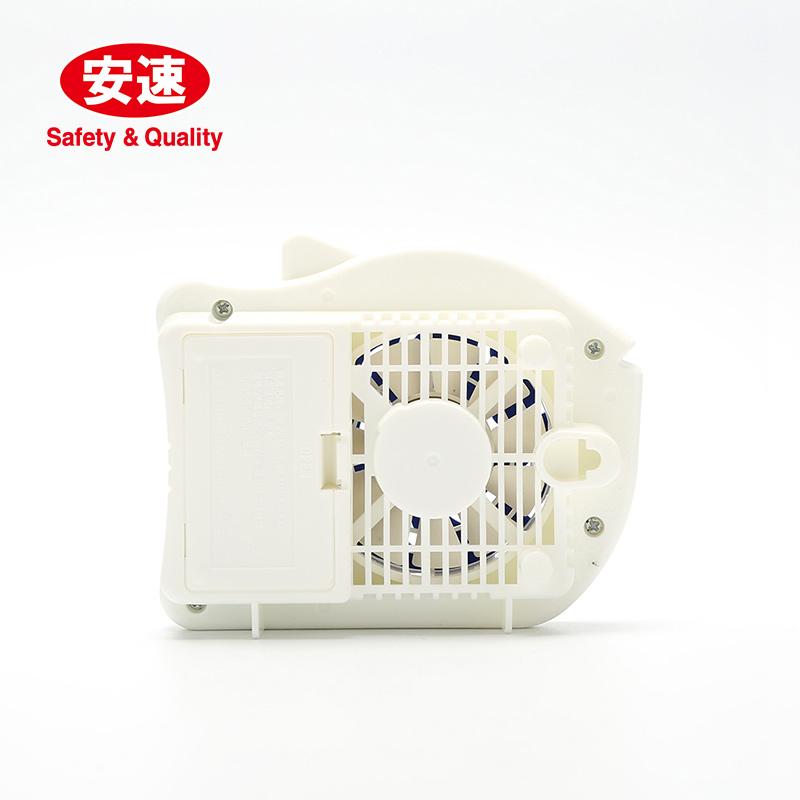 日本安速ARS电子驱蚊器套装无香家用静音灭蚊器便携式户外防蚊子