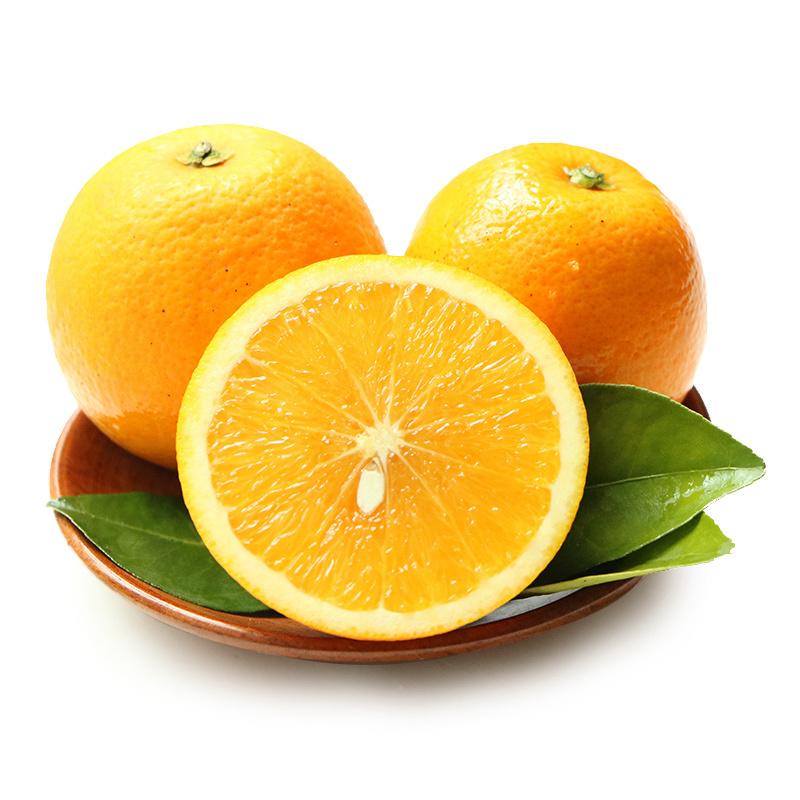 橙子脐橙10斤水果新鲜包邮当季应季手剥冰糖橙果冻橙柑橘整箱甜橙