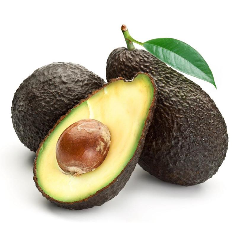 墨西哥牛油果新鲜宝宝辅食孕妇婴儿营养进口野生原生态鳄梨5个