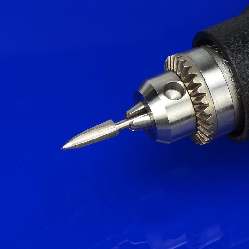 木工电动木雕根雕雕刻刀核雕铣刀钻头刀头打磨镂空雕刻工具套装