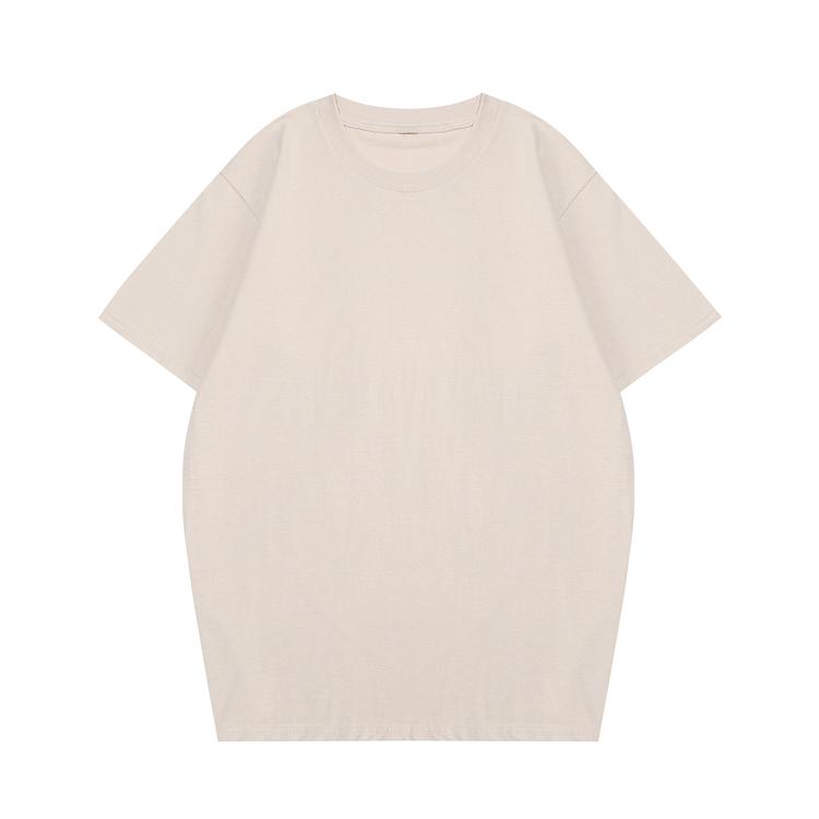 买一送一 短袖t恤女 2019春装新款基础款宽松百搭学生内搭打底衫