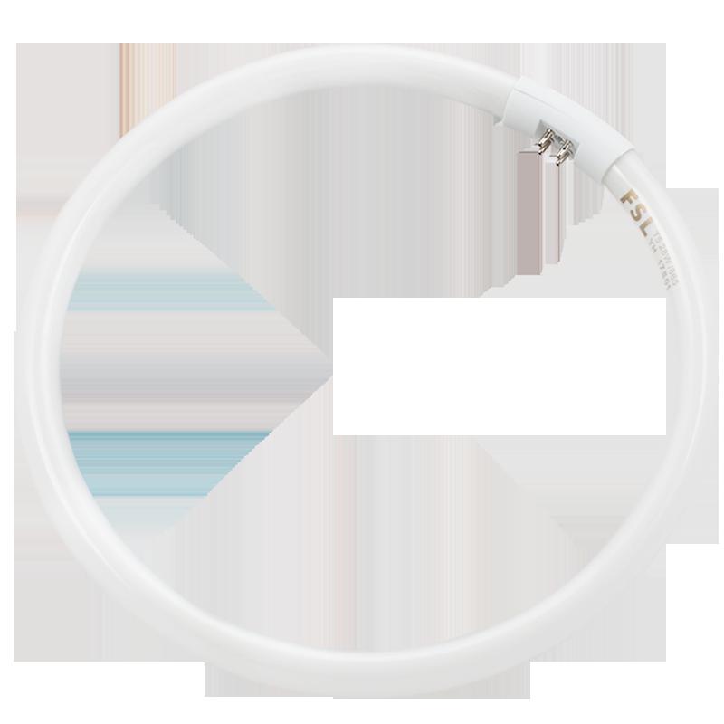 FSL 佛山照明T5圆形灯管三基色40W荧光灯32W节能灯管28W环形管22W