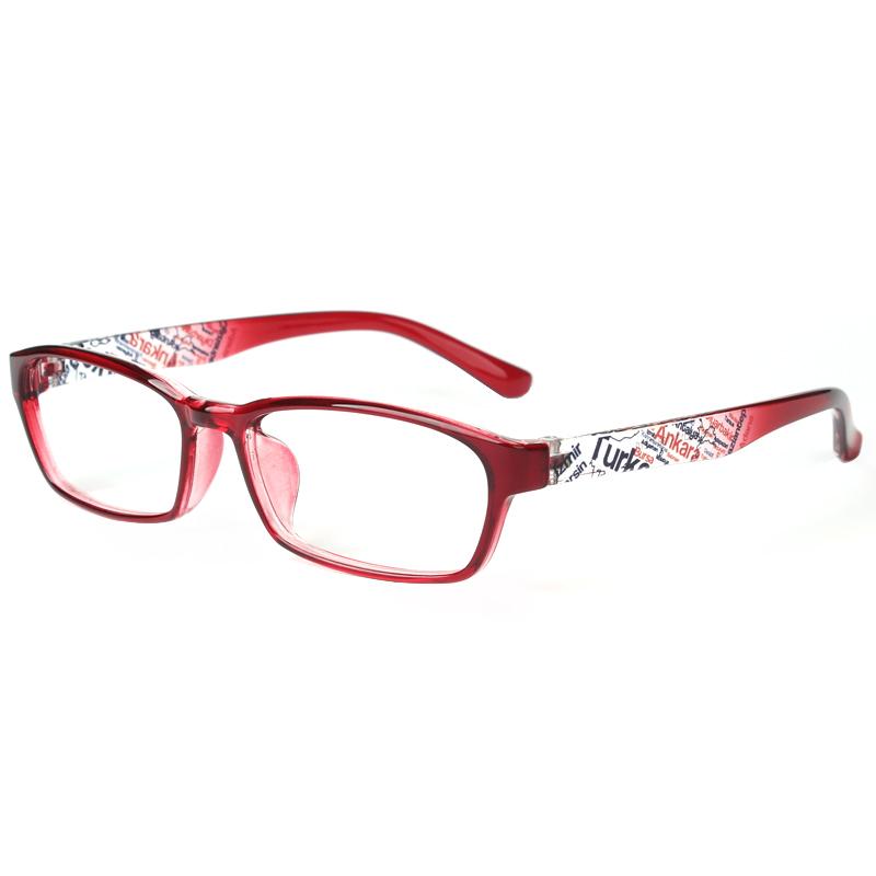 时尚超轻老花镜女舒适防疲劳优雅老人老光眼镜树脂高清护目防辐射