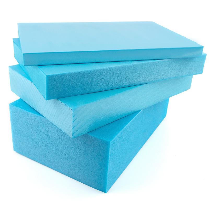 高密度泡沫板雕刻模型材料场景制作高达山体造景砌块模型泡沫底板