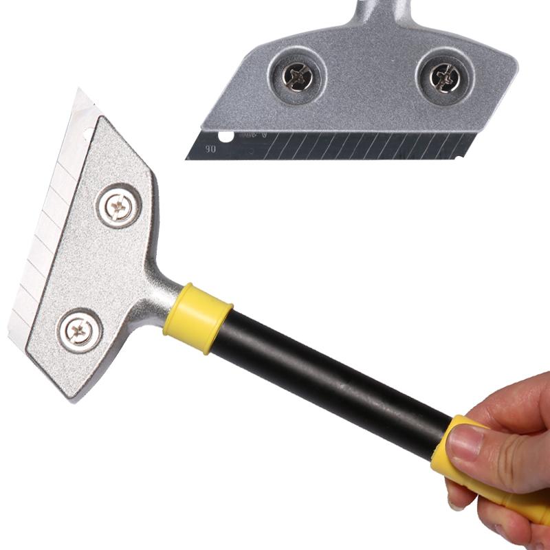 铲刀清洁刀瓷砖水泥墙地面美缝剂除胶铲子保洁清理工具云石刮铲刀