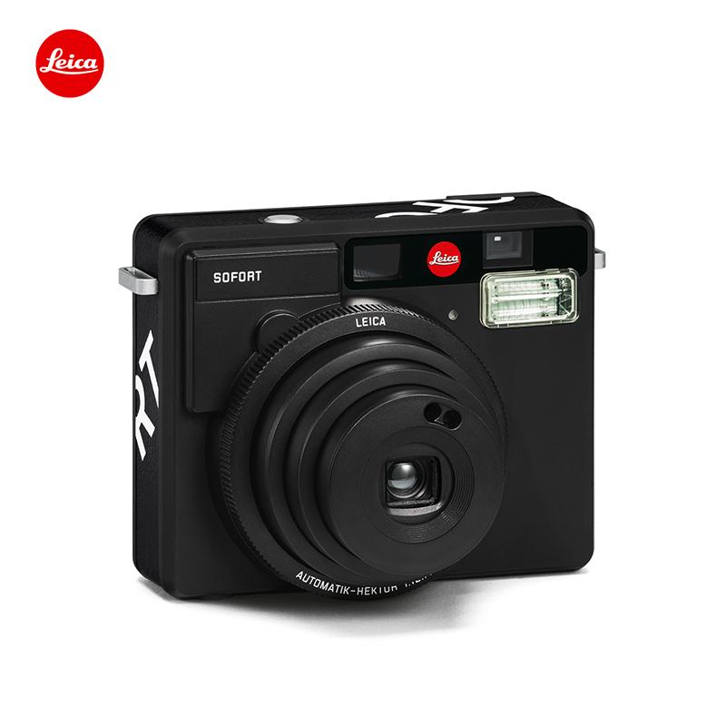 Leica/徕卡 SOFORT一次成像立拍立得相机 黑色 白色