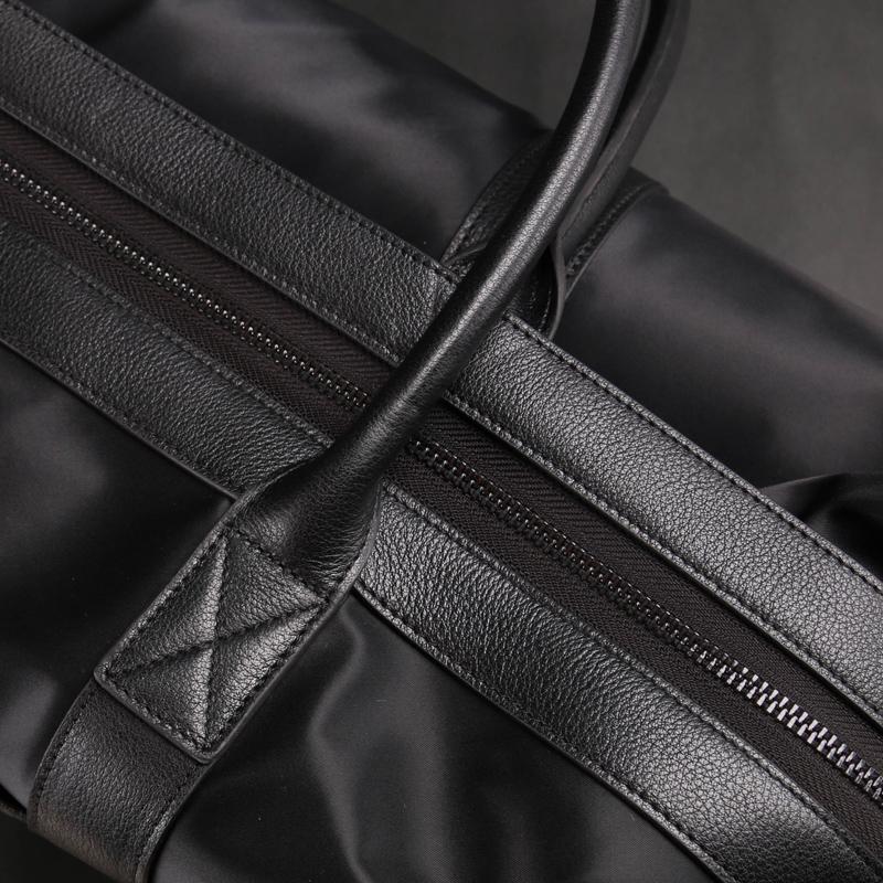 轩唯男士旅行包男手提包行李包男旅游袋健身运动包大容量短途出差