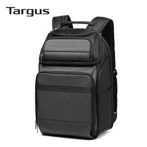 Targus泰格斯双肩包2020年新款商务电脑包男双肩多功能大容量背包